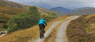 In Gleann Mor | by Pikes On Bikes
