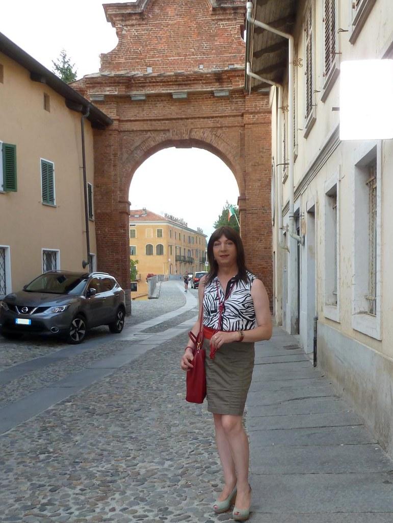 Da Via Amedeo Bocchi A Lungonare Italia Villa Rosa