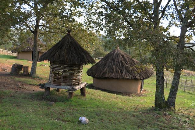 Campo Lameiro III