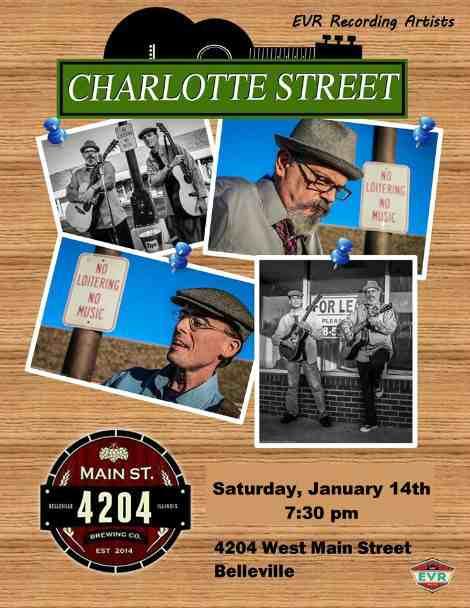 Charlotte Street 1-14-17