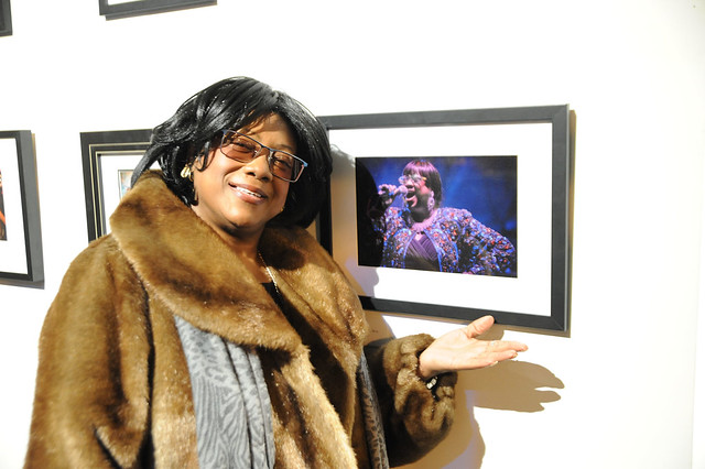 'Women of the Blues' at the National Blues Museum and BB's Jazz Blues & Soups