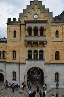castello Neuschwanstein