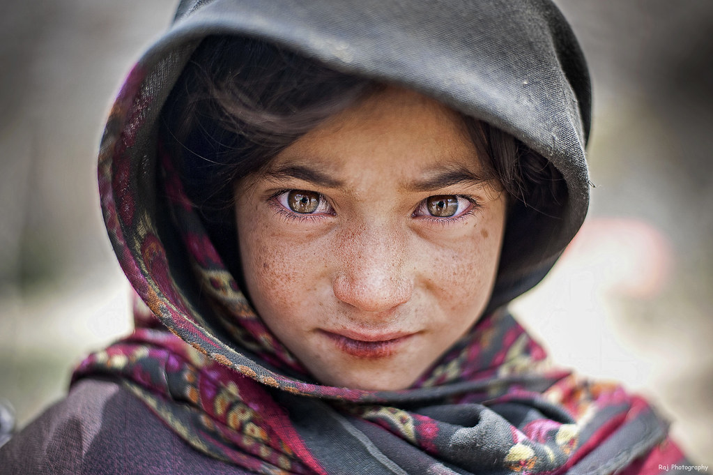Kashmiri Eyes Intrusive Eyes - Daily...