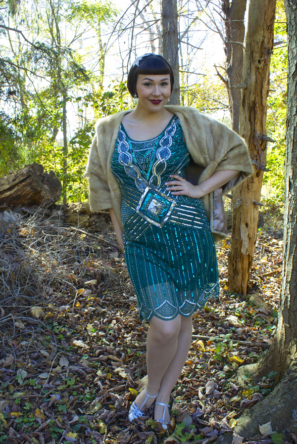 flapper dress 1920s modcloth