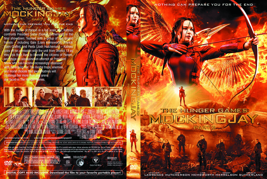 Hunger games 2 full movie free. The hunger games: catching fire.