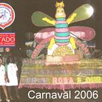 FAVO DE ACARI - 2006