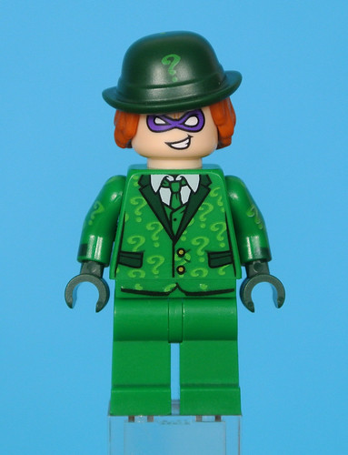 4e3bb7c6552 LEGO The LEGO Batman Movie 70903 The Riddler Riddle Racer review ...