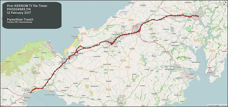 Route-T001