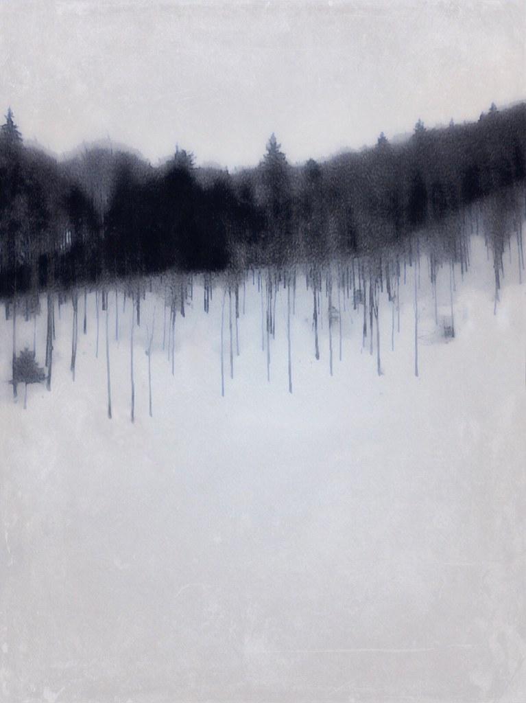 Kasberg / Winter in Grünau im Almtal / Austria