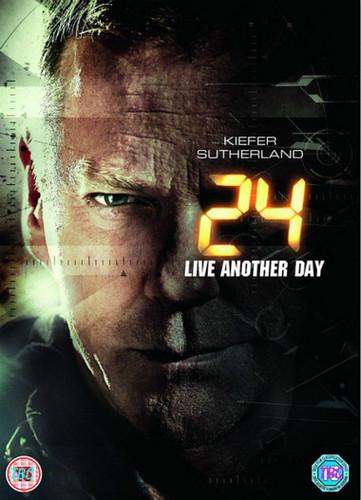 24小时:再活一天 /全集24:Live Another Day迅雷下载