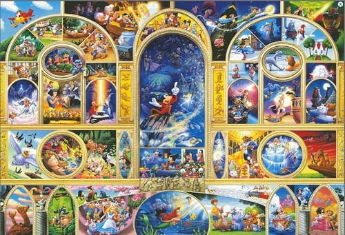 World of Disney_000