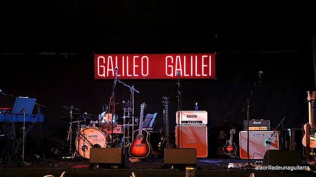 DANI FLACO - GALILEO