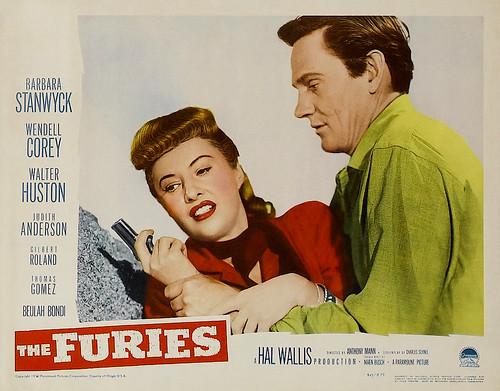 The Furies - lobbycard 4