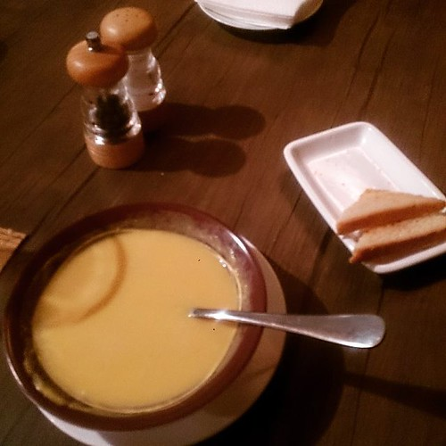 #pumpkin #soup #delicious #cafe #tbilisi #1904 #wheretoeat #tbilisi | by Tamara Mirianashvili