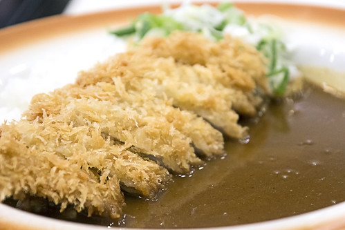 Tonkatsu & Curry Meals | Johnnie Shene Photography | Flickr