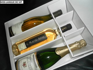 box de vins blancs