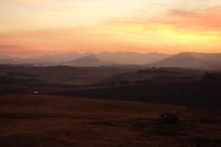 Parque Nacional de uKhahlamba Drakensberg, Africa do Sul