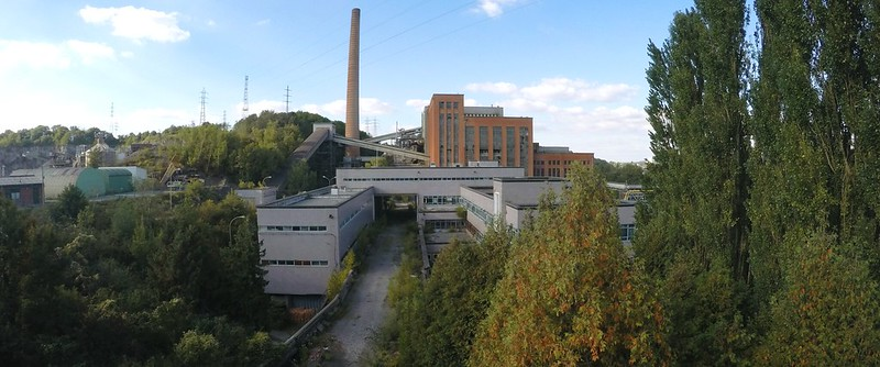 POWER PLANT IM (Part 3) [BE]