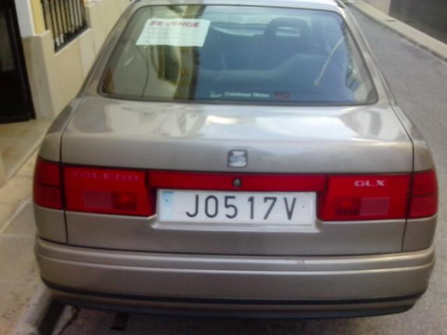 Se vende coche en Porcuna 22377825805_d114011f17_z