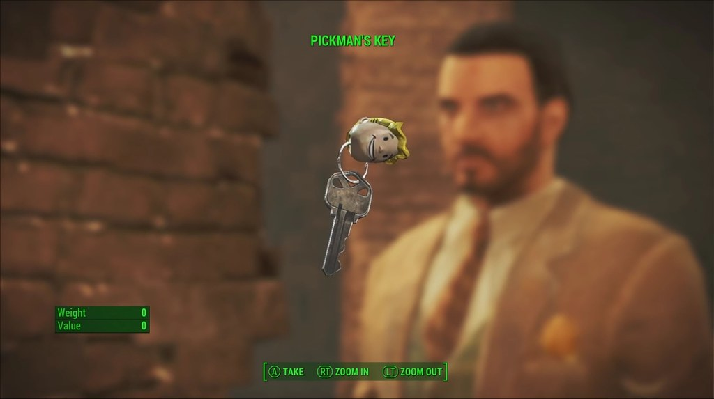 fallout 4 pickman s blade www oneangrygamer net flickr
