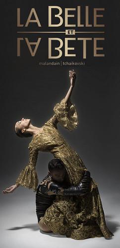 Ballet Biarritz Versailles
