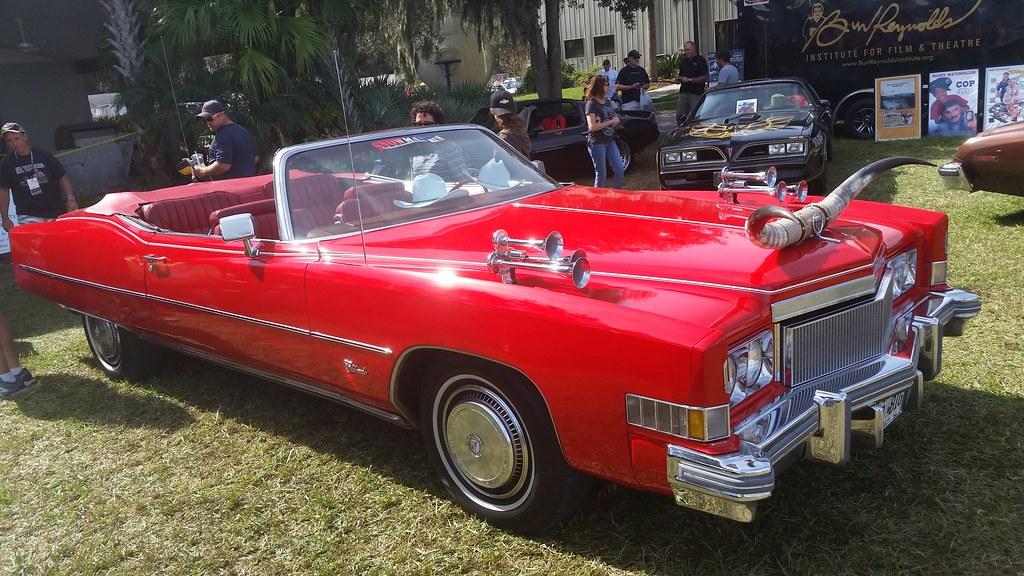 "Cadillac Convertible 2015 >> Cadillac ""Mr. Big"" Eldorado Convertible   Carlise Events Fal…   Flickr"