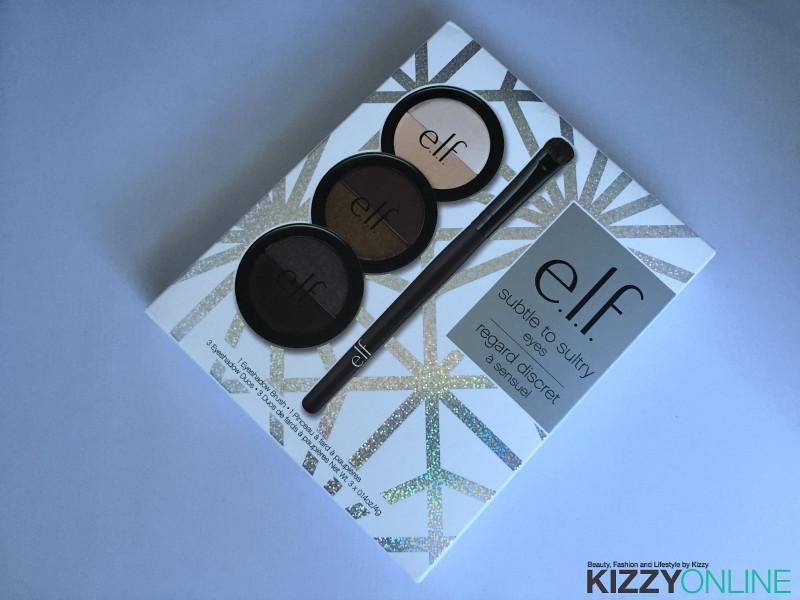 elf cosmetics holiday gift set