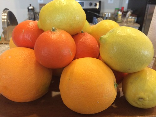 Citrus from Arizona!