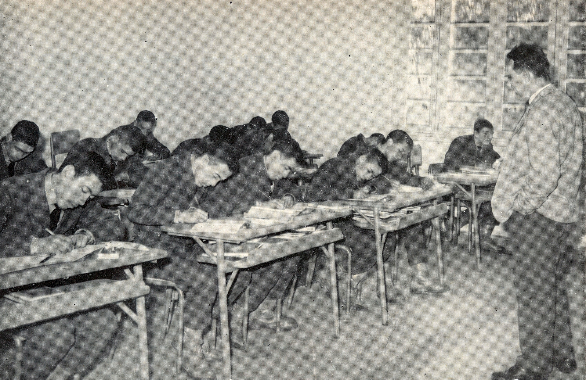 1er Lycée Militaire Royal Kénitra 31974868412_a6f2502711_o