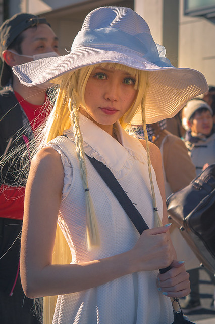 Comiket91-Cosplay