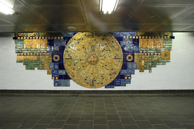 Cortlandt Street Station