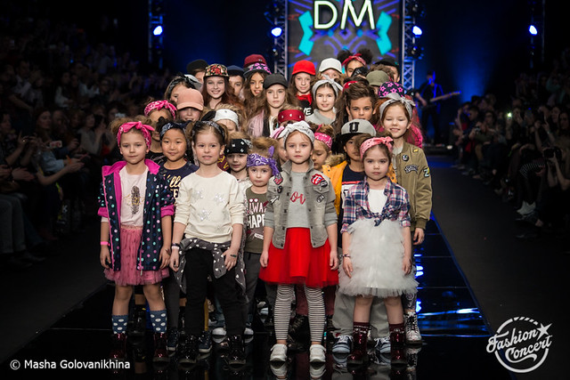 MBFW Russia - march 2017