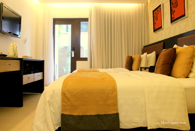 The District Boracay Luxury Beachfront Resort Deluxe Room