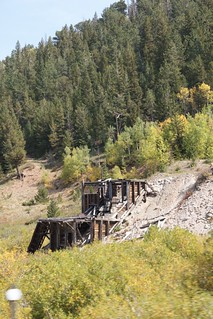 Historic Mining Structures | by greggburch