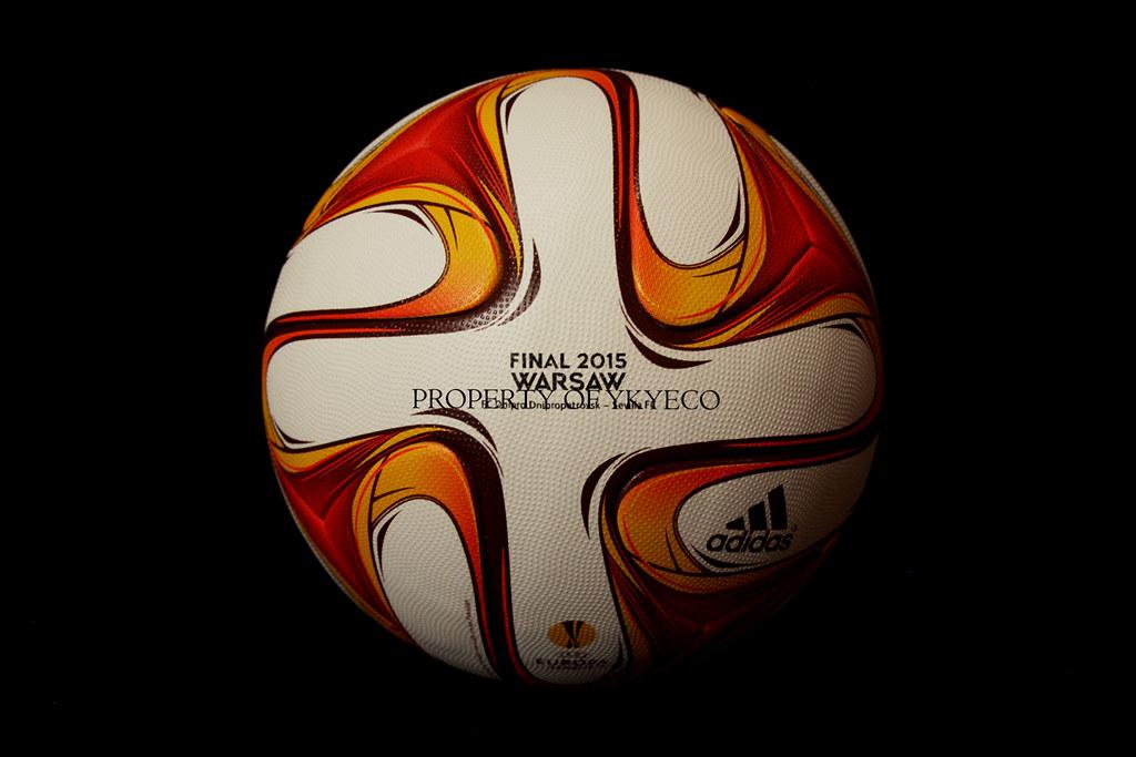 UEFA EUROPA LEAGUE 2014-15 FIN...