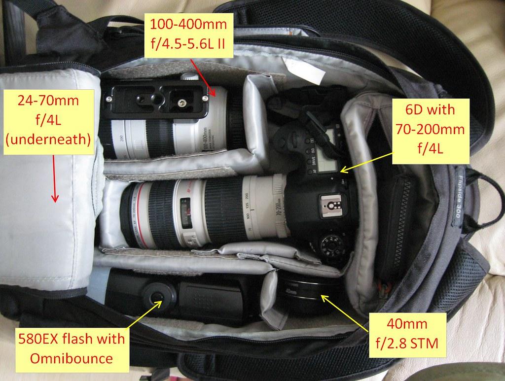 3 Lowepro Flipside 300 Awesome Gallery Flickr By