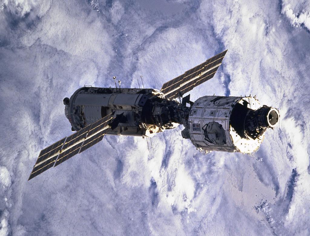 This Week in NASA History: First American Node of Internat ...