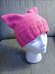 Pussy Hat 1