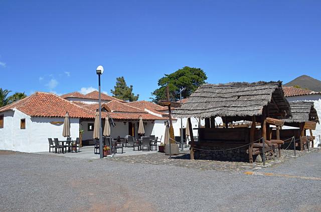 La Casona del Patio, Santiago del Teide, Tenerife