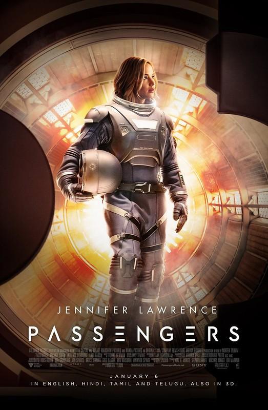 Passengers - Poster 6