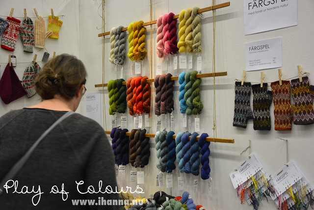 Colour Play (Färgspel) by Erika and Tant Kofta, photo by @ihanna blogged by @ihanna #syfestivalen