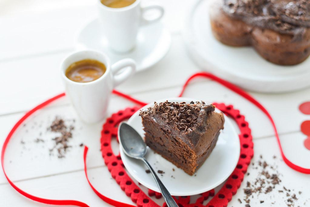 šokolaadi-mokakook