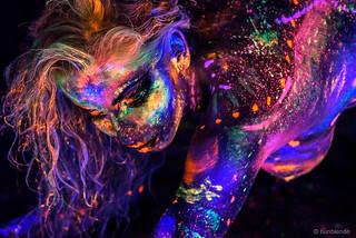 UV nude