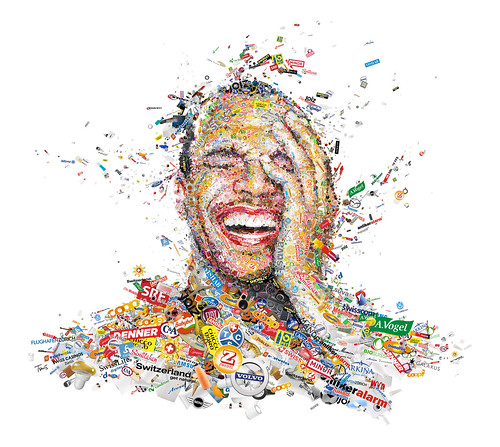 Clear Channel: Where brands meet people (1) | by tsevis