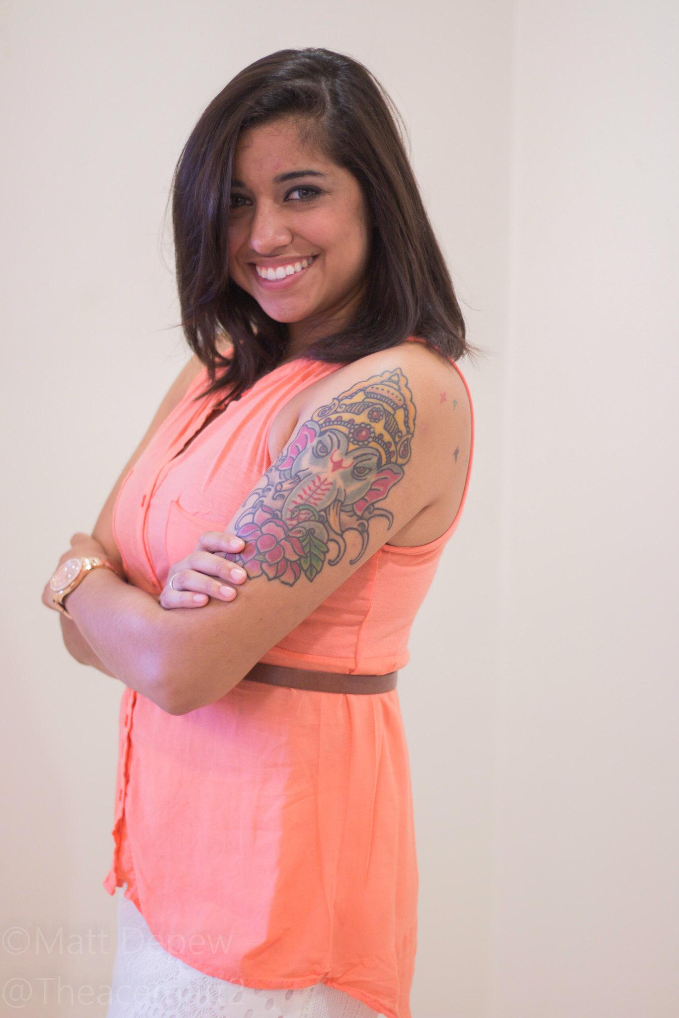 SPC Karlyn Ramirez