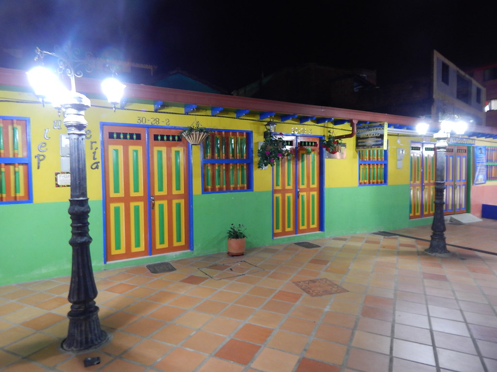 Guatape - Antioquia