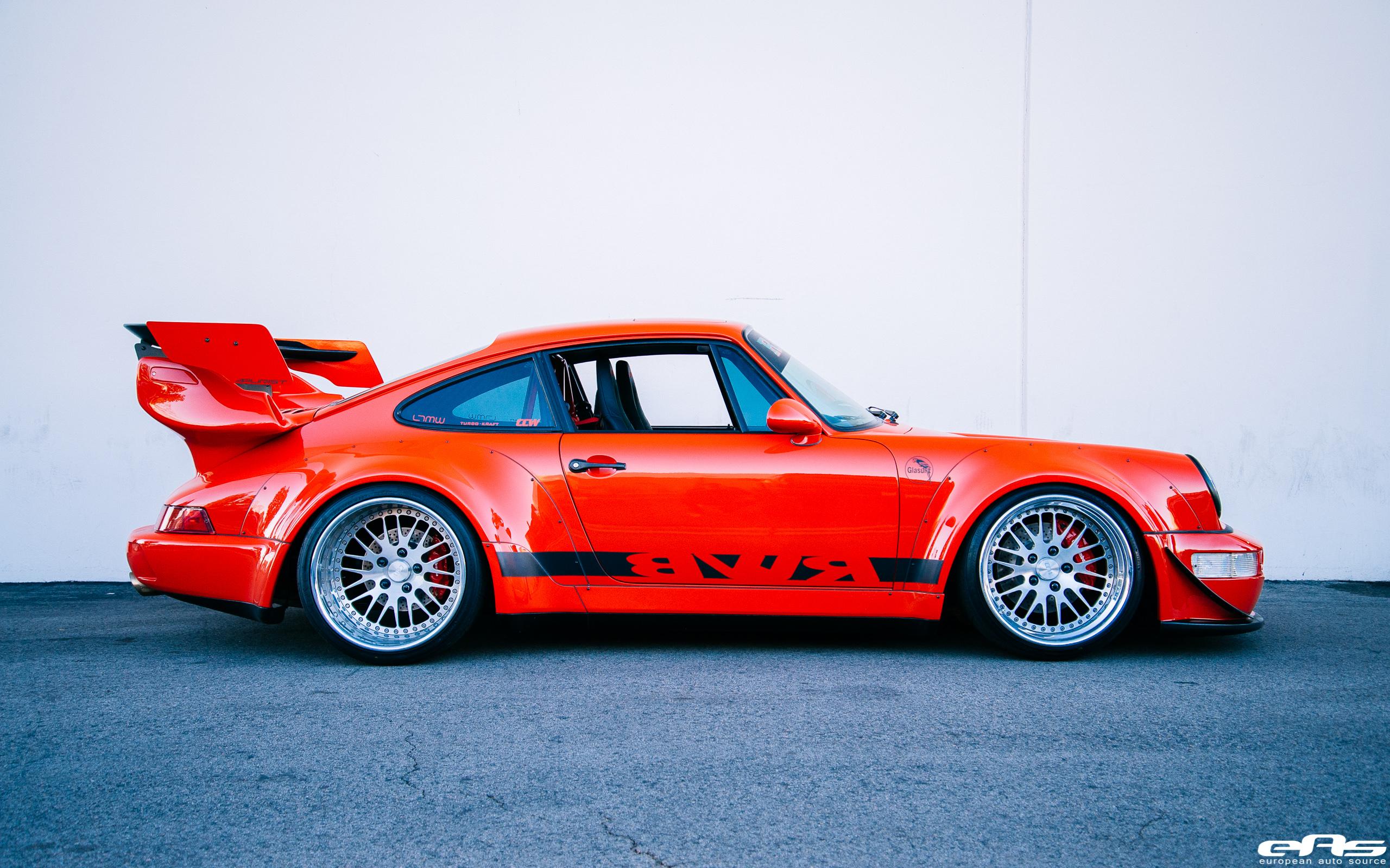 Rauh Welt Begriff Porsche 964 Turbo Brembo Brakes Bmw