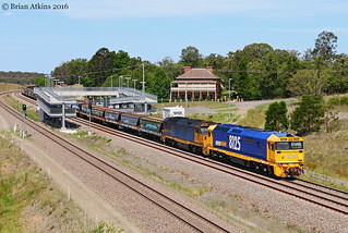 IMG_0522 8125 DL42 Lochinvar 4521 28.12.16_1 | by Brians Railway Collection