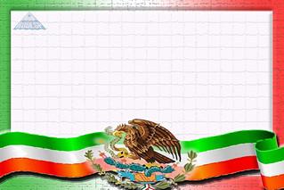 gafette bandera 3
