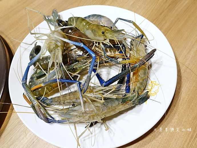 50 蒸龍宴 活體水產 蒸食 台北美食 新竹美食 台中美食